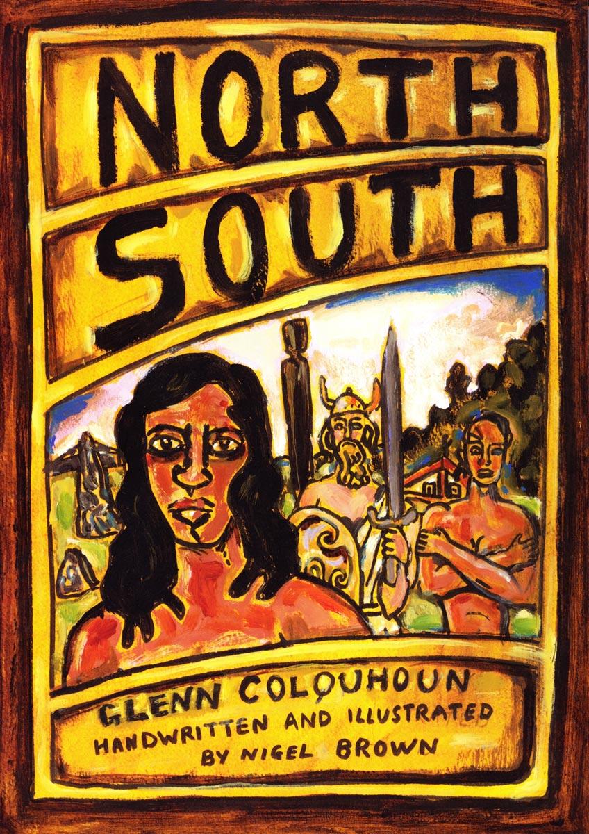 North South