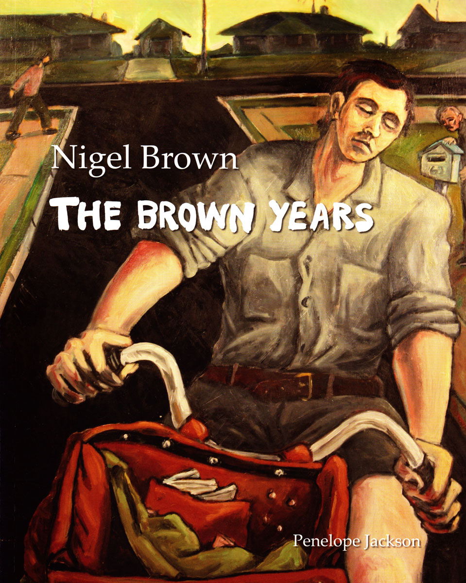 The Brown Years (catalogue)