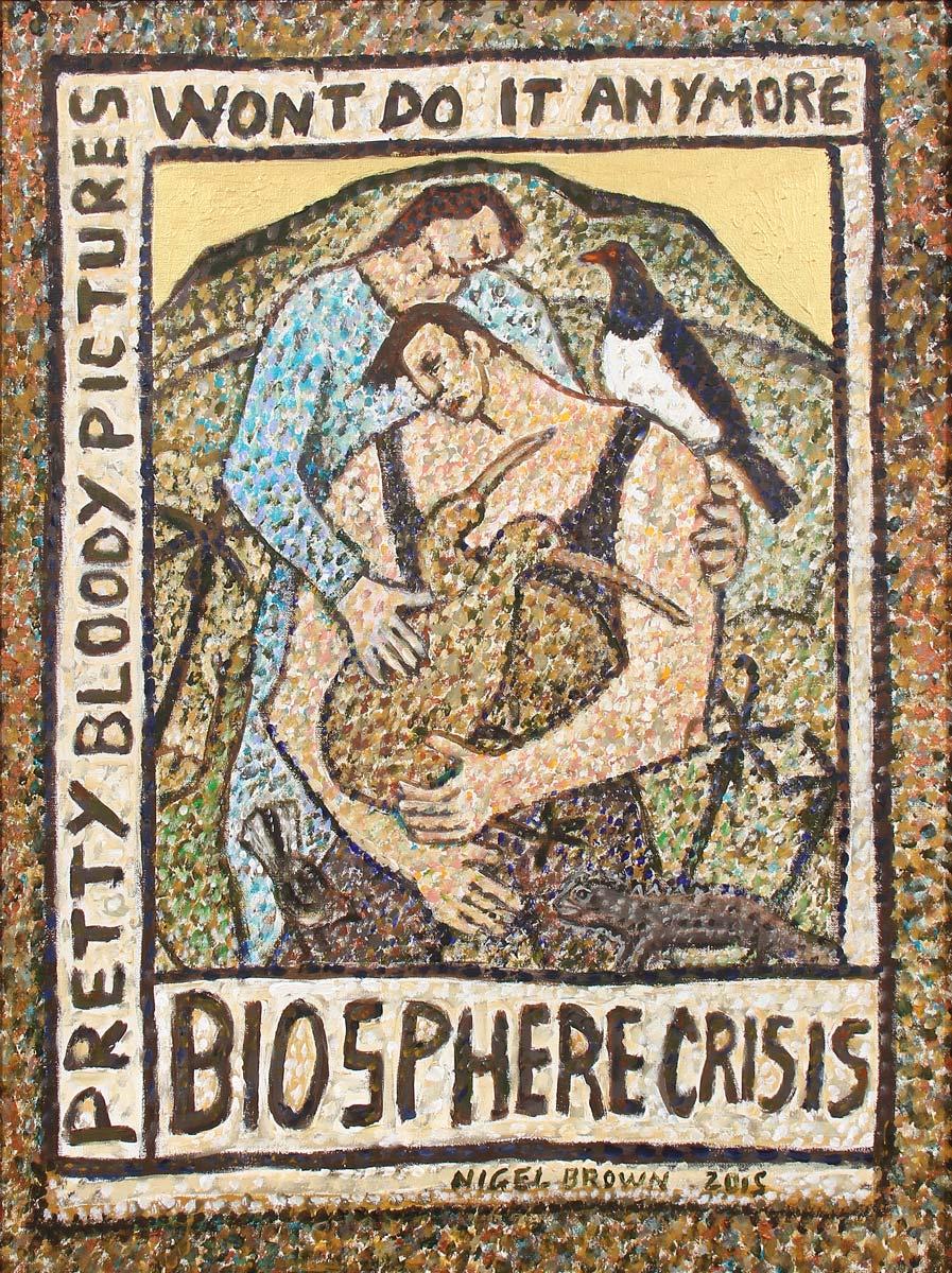 Biosphere Crisis