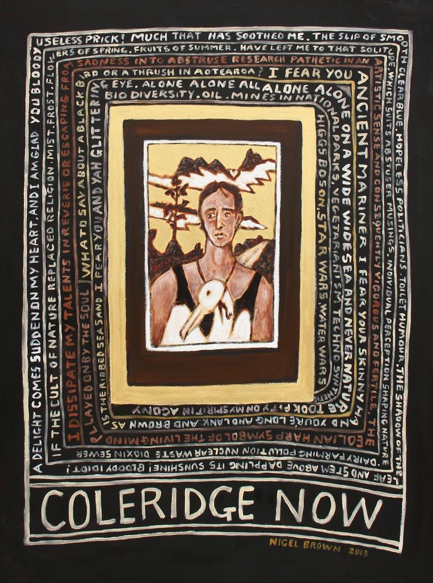 Coleridge Now