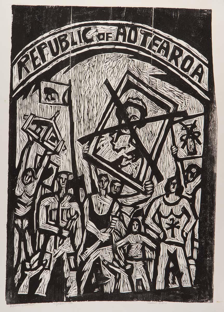 Republic of Aotearoa
