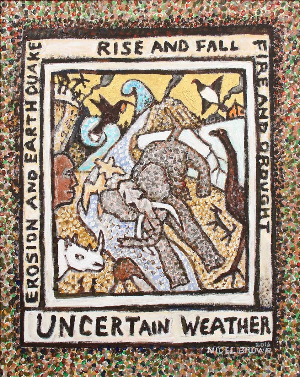 Uncertain Weather