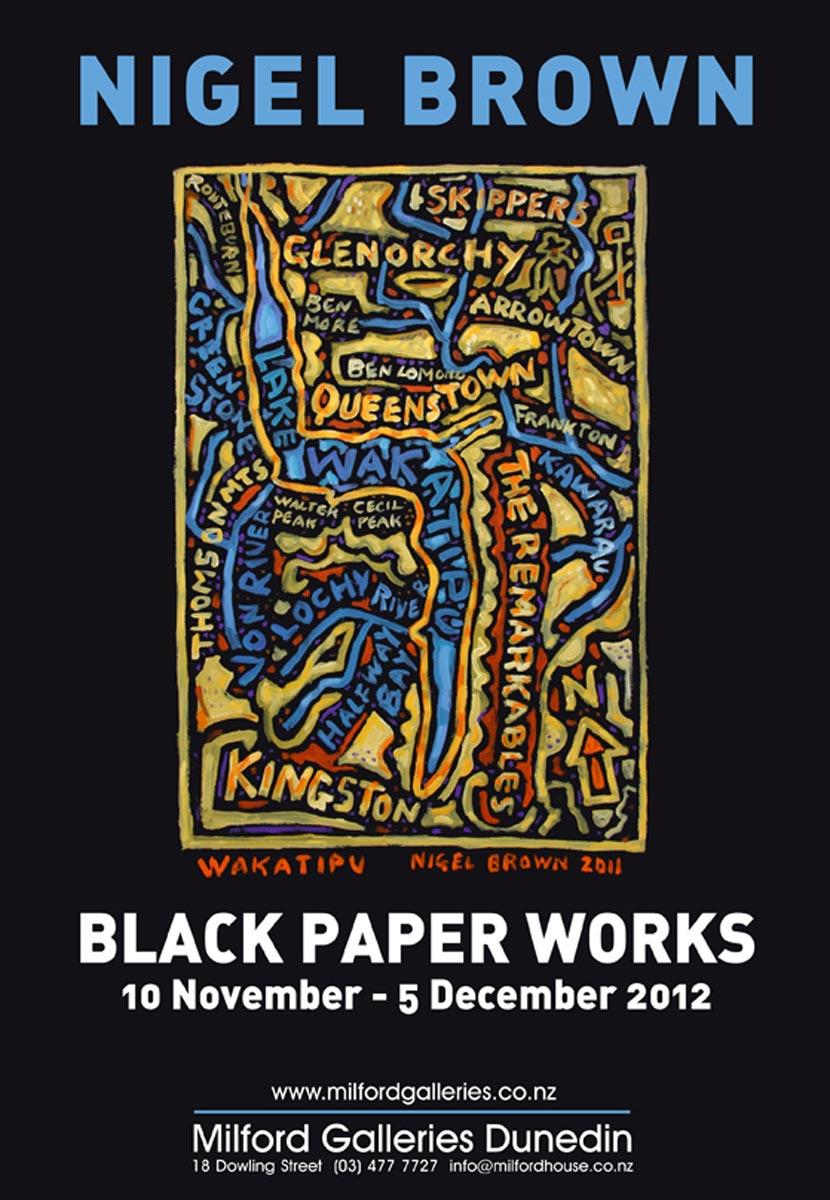 Black Paper Works