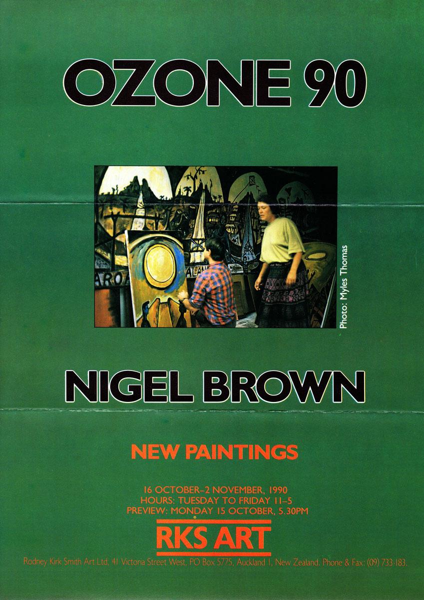 Ozone 90